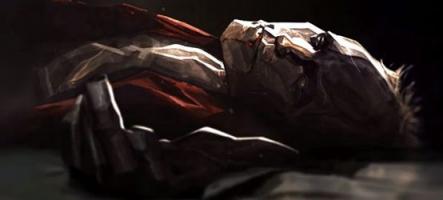Vampyr : une vidéo de gameplay