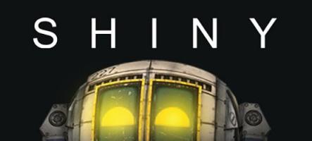 Shiny : La dure vie d'un petit robot