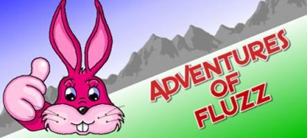 Adventures Of Fluzz : Ça vous tente, de faire sauter un lapin ?