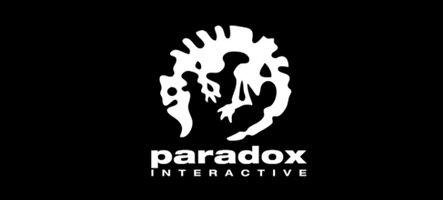 Steam : 249 jeux Paradox Interactive en soldes