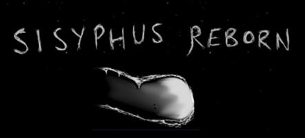 Sisyphus Reborn, de la philo en noir et blanc