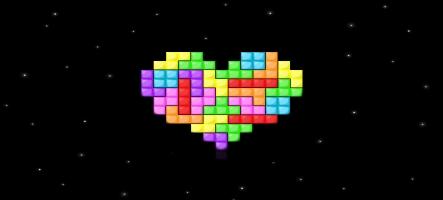 Tetris, bon contre le vieillissement ?