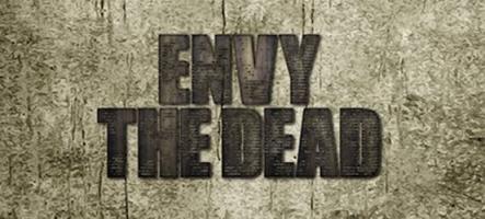 Envy the Dead : Survie en milieu zombie