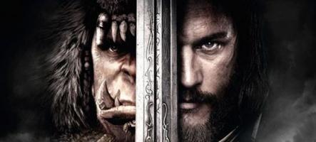 Warcraft : Le jeu et des bonus offerts avec le film ?