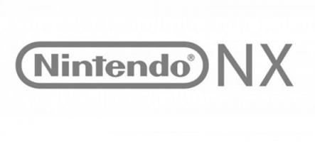 La Nintendo NX dévoilée le mois prochain