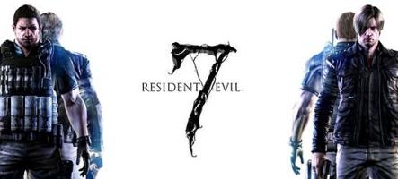 Resident Evil 7 en démo