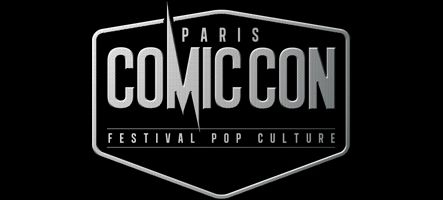 La Paris Comic Con va être énorme cette année !