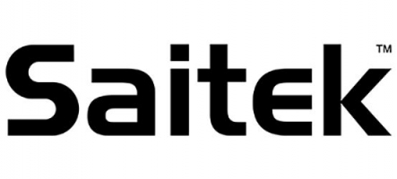 Logitech achète Saitek