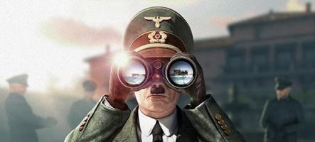 Sniper Elite 4 : Le jeu qui va faire Führer
