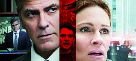 Money Monster : le film de la semaine !