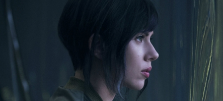 Ghost in the Shell : 5 vidéos inédites pour le film !