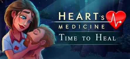 Heart's Medicine - Time to Heal : Urgences et les Feux de l'Amour réunis
