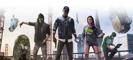 Watch Dogs 2 : Bienvenue chez les hackers