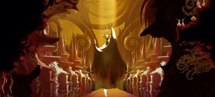 Sundered, le nouveau jeu d'horreur signé des créateurs de Jotun