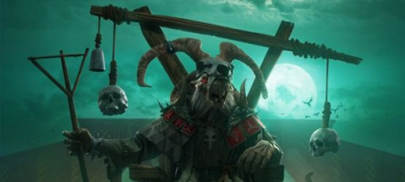 Warhammer: End Times – Vermintide arrive sur PS4 et Xbox One