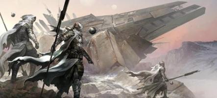 Destiny 2 sortira sur PC