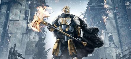 (TEST) Destiny - Les Seigneurs de Fer (PS4, Xbox One)