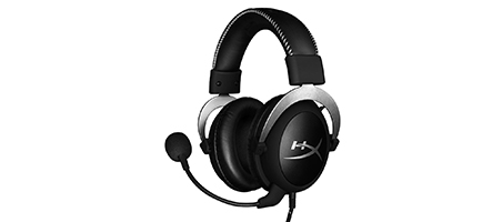 (TEST) Casque Kingston HyperX CloudX Pro Gaming (Xbox One, PC, mobiles)