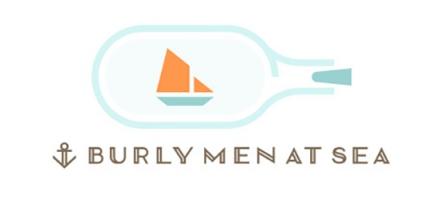 Burly Men at Sea : Un conte scandinave