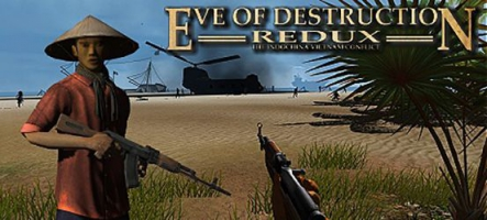 Eve of Destruction - REDUX : Retour au Vietnam