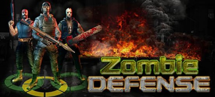 Zombie Defense : Entre stratégie et Tower Defense
