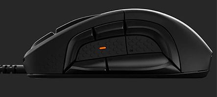 (TEST) Souris Steelseries Rival 500