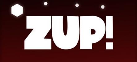 Zup! : minimaliste mais pas simpliste