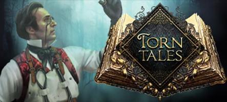 Torn Tales : Des contes défaits