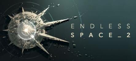 Endless Space 2 en accès anticipé dès maintenant
