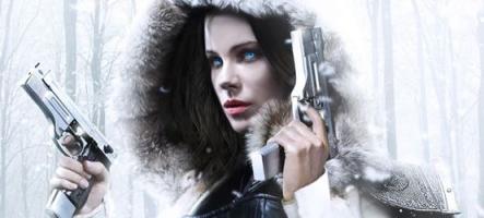 Underworld Blood Wars : Un cinquième film pour 2017