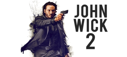 John Wick : Chapitre 2, la bande annonce