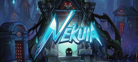 Nekuia : réflexes et rapidité