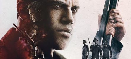 (TEST) Mafia III (PC, PS4, Xbox One)