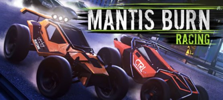 Mantis Burn Racing : Comme un parfum de Micro-machine