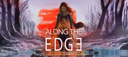 Along the Edge : Un jeu d'aventure original