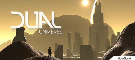 Dual Universe : un MMORPG financé par les joueurs