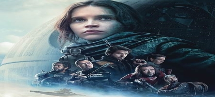 Rogue One : A Star Wars Story, l'ultime bande annonce