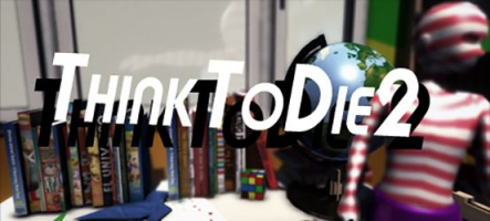 Think To Die 2 : Simulateur de suicide