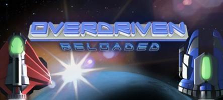Overdriven Reloaded : Vive les salles de shoot
