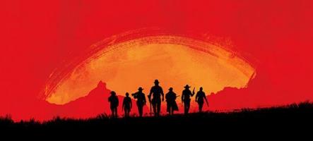 Red Dead Redemption 2 pour l'automne 2017