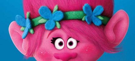 Les Trolls, la critique du film