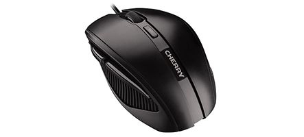 (TEST) Souris Cherry MC 3000