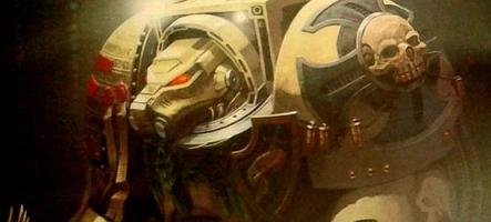 Space Hulk: Deathwing confirmé pour le 9 décembre