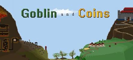 Goblin and Coins : Sauvez votre Maître