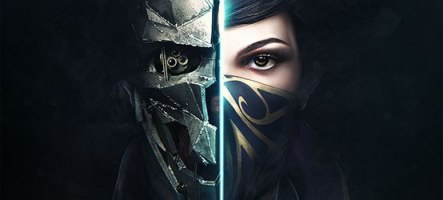 (TEST) Dishonored 2 (PC, Xbox One, PS4)