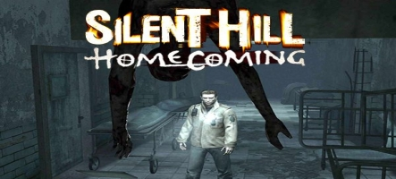 Silent Hill Homecoming ne sortira pas au Japon