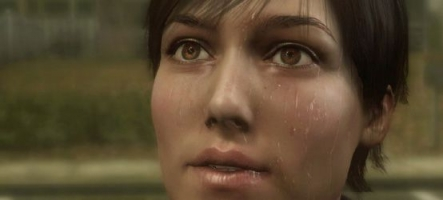 Heavy Rain : Interview de David Cage, PDG de Quantic Dream