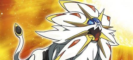 (TEST) Pokémon Soleil et Pokém...