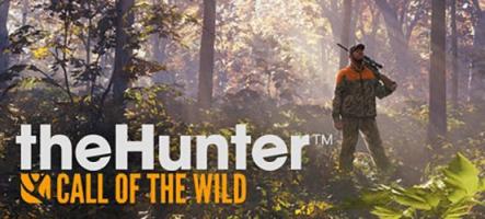 theHunter: Call of the Wild, le jeu de chasse nouvelle génération