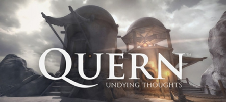 Quern - Undying Thoughts, l'héritage de Myst ?